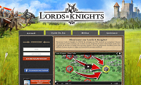 lords and knights iOs